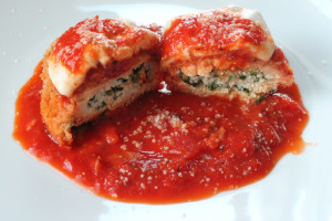 Chicken Rollatini