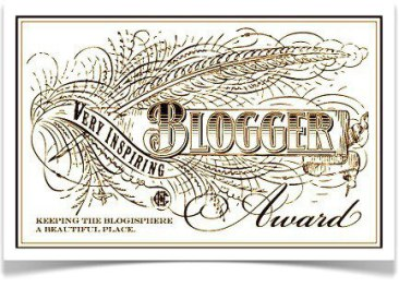 Blog Awards