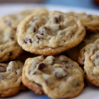 Chocolate Chip Cookies - 13
