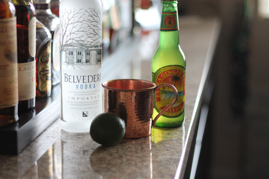 Moscow Mule - 1