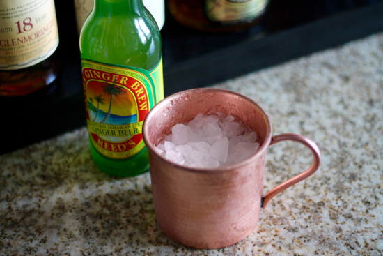 Moscow Mule - 3