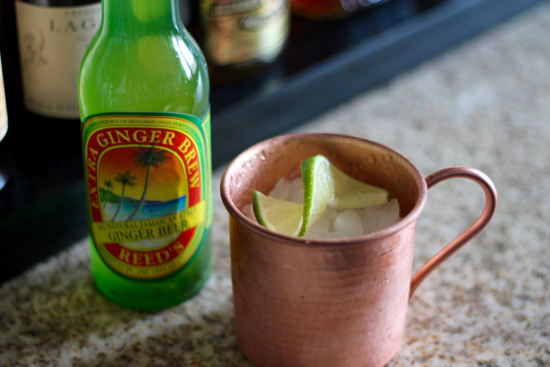 Moscow Mule - 4