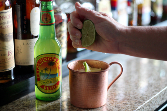 Moscow Mule - 5