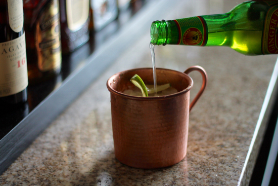 Moscow Mule - 6
