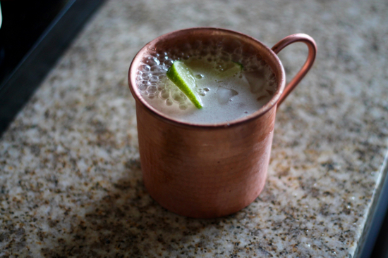 Moscow Mule - 7