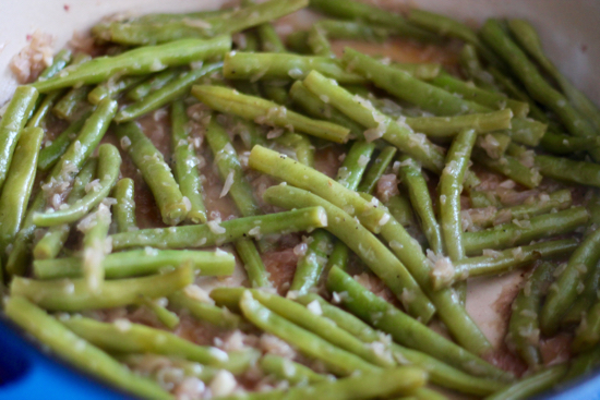 Best Green Beans Ever - 15