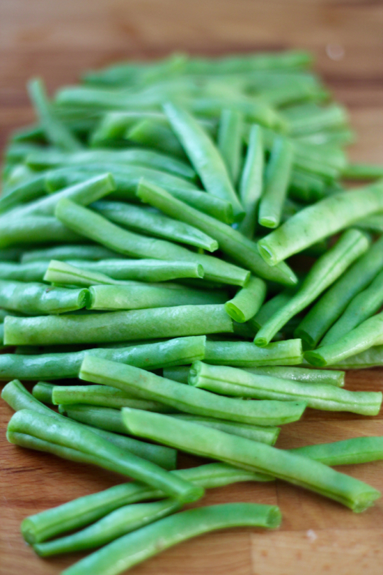 Best Green Beans Ever - 3