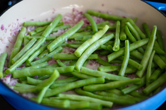 Best Green Beans Ever - 6